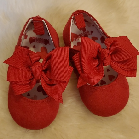 Gymboree Shoes | Baby | Poshmark